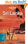 Lonely Planet Reisef�hrer Sri Lanka (...