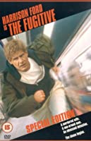The Fugitive - Special Edition [DVD] [1993]