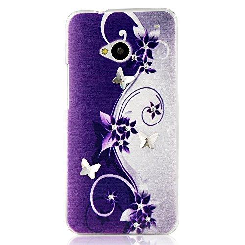 maviss-diary-coque-htc-one-m7-pc-rigide-violet-bling-strassfleur-papillion-housse-de-protection-etui