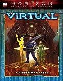 Horizon: Virtual (D20 System) (1589941403) by Games, Fantasy Flight