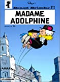 "Afficher ""Benoît Brisefer n° 2<br /> Madame Adolphine"""