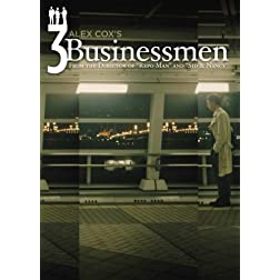 3 Businessmen by Alex Cox
