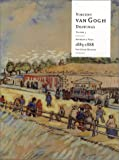 Vincent Van Gogh Drawings;  vol. 3: Antwerp and Paris, 1885-1888 (0853317402) by Marije Vellekoop