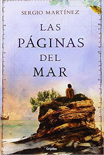 Las páginas del mar - Sergio Martinez 516C29lUx6L._SX333_BO1,204,203,200_