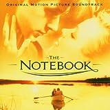 echange, troc Aaron  Zigman - The Notebook
