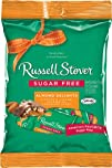 Russell Stover Sugar Free Almond Delight  Pack of 3