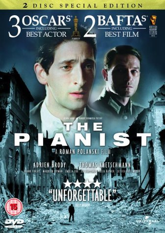 Pianist, The / Пианист (2002)