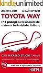 Toyota Way: I 14 principi per la rina...