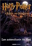Harry Potter à l'école des sorciers : Les Autocollants du film...