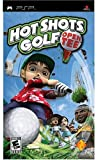 【輸入版:北米】Hot Shots Golf: Open Tee