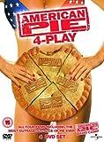 American Pie - 4-Play [UK Import]