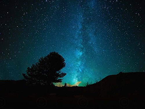 space-milky-way-stars-night-large-wall-art-print-poster-picture-lf2338