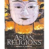 Asian Religions: An Illustrated Introductionby Bradley K. Hawkins