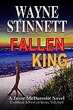 Fallen King: A Jesse McDermitt Novel (A Jesse McDermitt Novel (Caribbean Adventure Series) Book 6)