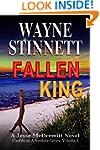 Fallen King: A Jesse McDermitt Novel...