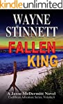 Fallen King: A Jesse McDermitt Novel...