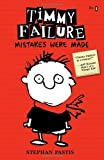 img - for Timmy Failure: Mistakes Were Made by Pastis, Stephan (unknown Edition) [Hardcover(2013)] book / textbook / text book