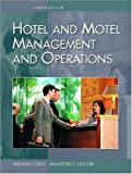 img - for Hotel and Motel Management and Operations (4th Edition) book / textbook / text book