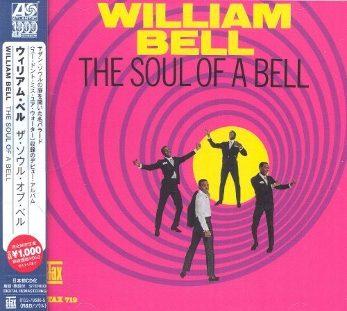 the-soul-of-a-bell-japanese-atlantic-soul-rb-range-by-william-bell-music-cd