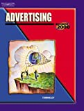 img - for By Maria Townsley Business 2000: Advertising (1st Frist Edition) [Paperback] book / textbook / text book