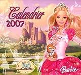 echange, troc Collectif - Calendrier Barbie