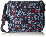 Kipling Madhouse Shoulder Bag (Monster Print)