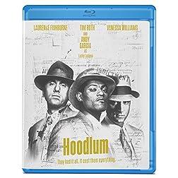 Hoodlum [Blu-ray]