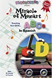 Miracle of Mozart ABCs in Spanish