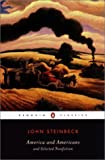 img - for America and Americans and Selected Nonfiction (Penguin Classics) book / textbook / text book