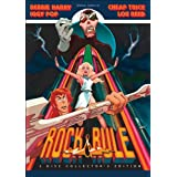 Rock & Rule (2-Disc Collector's Edition) ~ Don Francks