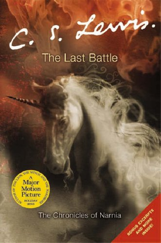The Last Battle (The Chronicles of Narnia) PDF