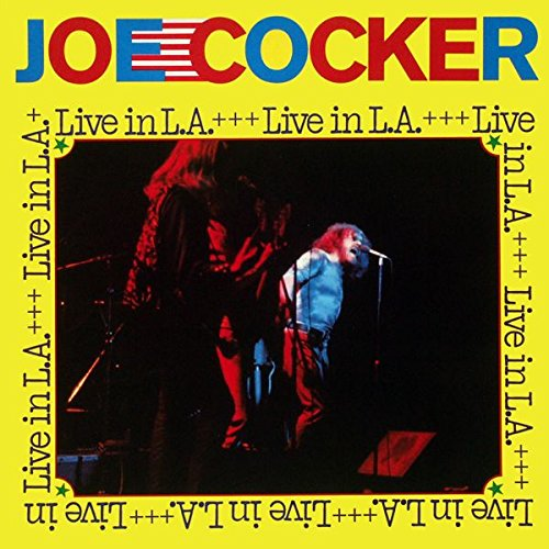 Joe Cocker - Live in L.A. - Zortam Music