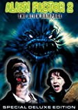 Alien Factor 2: The Alien Rampage (Special Deluxe Edition)