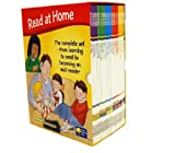 Oxford Reading Tree - Read at Home Full Pack - 31 Book Box Set RRP 123.69 (Level 1, 2, 3, 4, and 5) (Oxford Reading Tree)