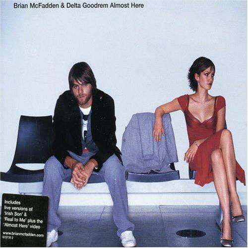 Brian Mcfadden - Almost Here, Pt. 2 - Zortam Music