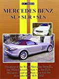 img - for Mercedes Benz SL Slr Sls book / textbook / text book