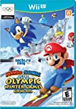 Mario & Sonic at the Sochi 2014 Olympic Winter Games - Nintendo Wii U