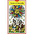 Tarots of Marseille