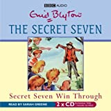 Secret Seven Win Through Enid Blyton