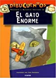 El Gato Enorme (Spanish Edition)