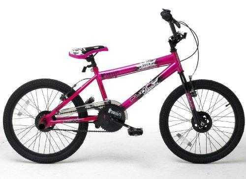 Flite Panic BMX Bike - 20-Inch, Cerise