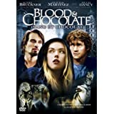 Blood and Chocolate Bilingualby Agnes Bruckner