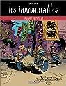 Les Innomables, tome 3 : Le Crâne du père Zé