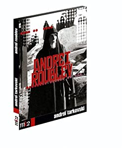 Andreï Roublev - Edition 2 DVD