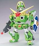 ケロロ軍曹プラモデルコレクション ケロロロボMk-2