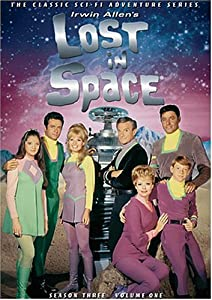 Lost in Space - Season 3, Vol. 1 from CBS Television