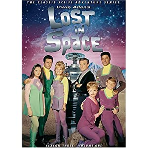 Lost in Space - Season 3, Vol. 1 movie