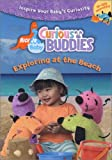 Nick Jr. Baby Curious Buddies - Exploring at the Beach