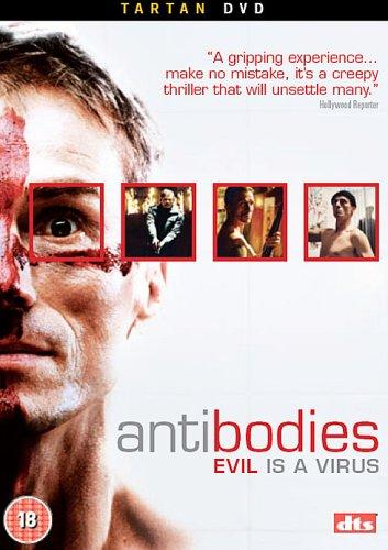 Antibodies [2005] [DVD]