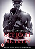 Get Rich Or Die Tryin' [DVD]